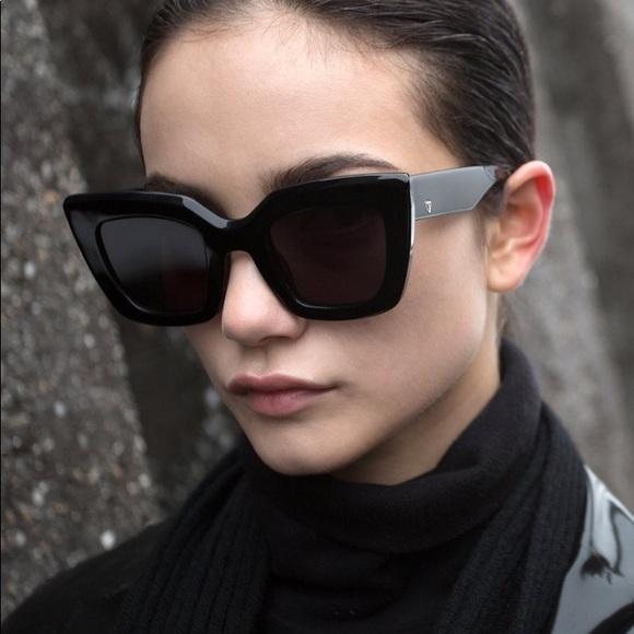 af645f18d09 Valley Eyewear BRIGADA Black Rain Sunglasses. M 5be0d5ef04e33dda8d190edf